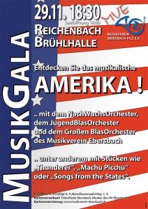 MusikGala 2014